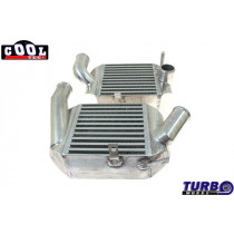 Intercooler 15 Audi 2.7 BiTurbo